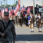 LibertyFest Parade -Courtesy of Jimmy Burns