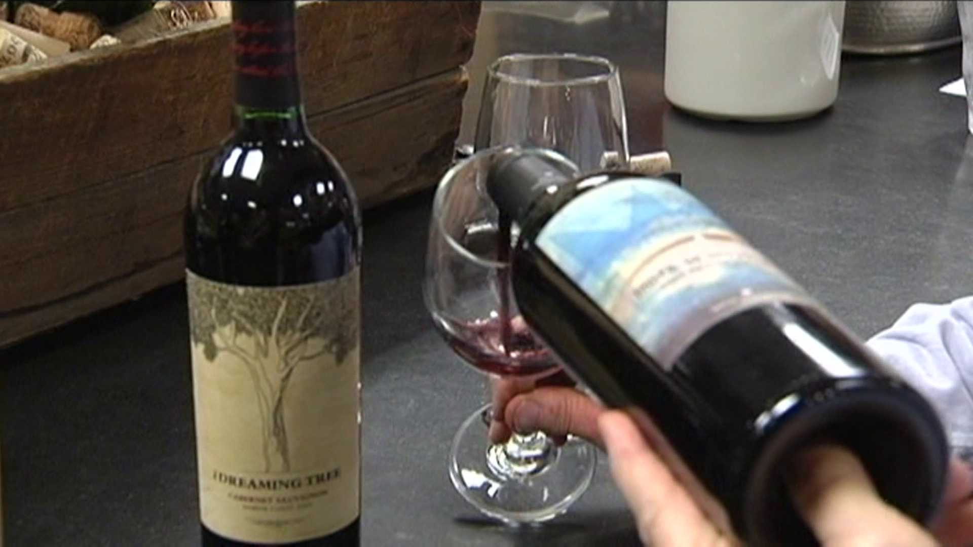 Study Mixing Alcohol And Pain Relievers Increase Kidney Problems By 123 Percent Kfor Com Oklahoma City