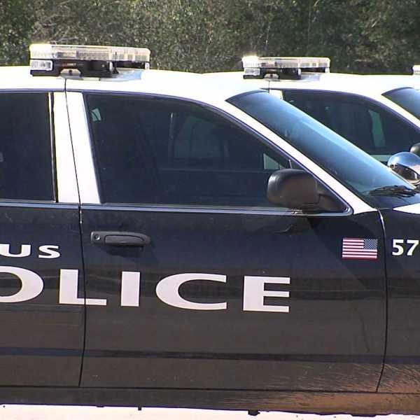 Altus police