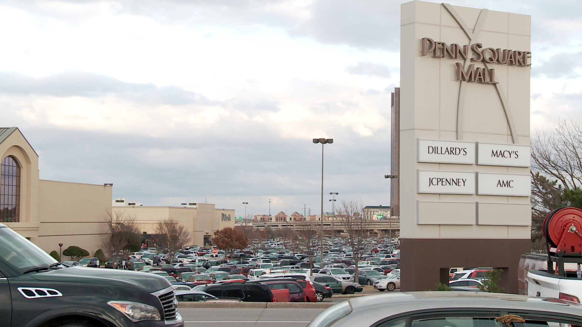 Penn Square Mall