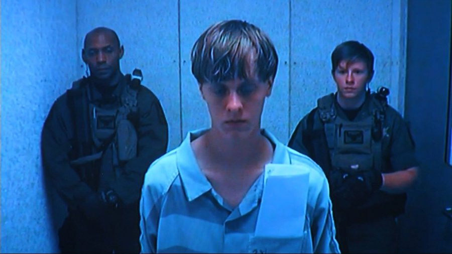 Report Police Bought Charleston Shooter Burger King After Arrest Kfor Com Oklahoma City