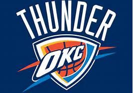 image of thunder logo