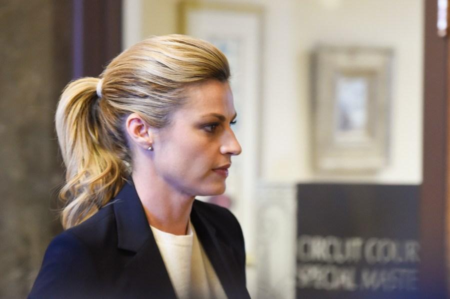 Erin Andrews Awarded $55 Million in Lawsuit Against Hotel