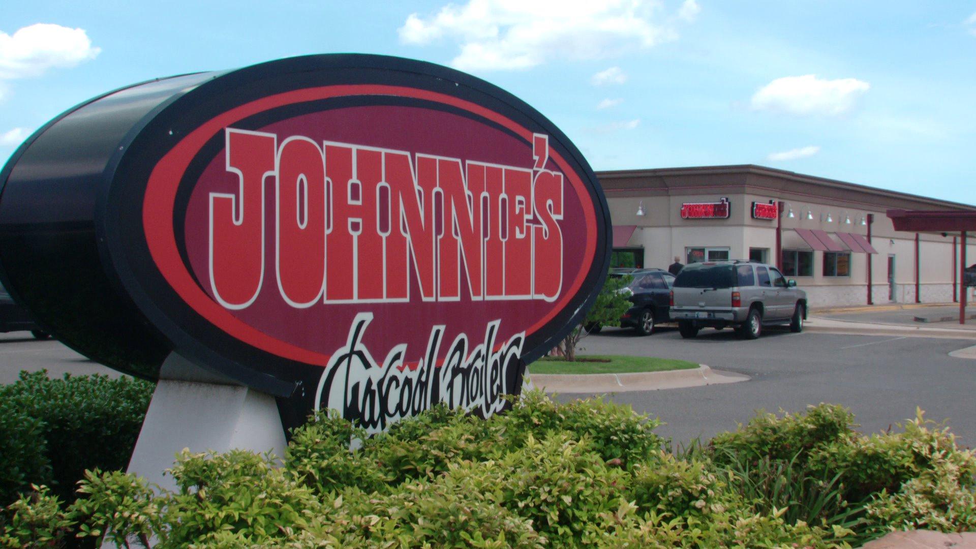 Johnnie's