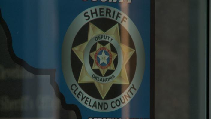 Cleveland County Sheriff