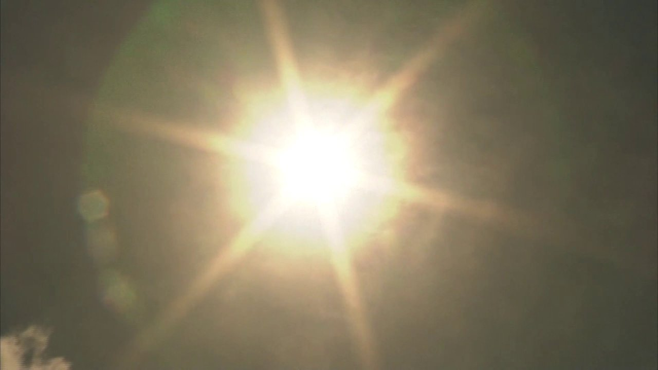 'Heat Alert' remains in effect as paramedics respond to more heat-related calls