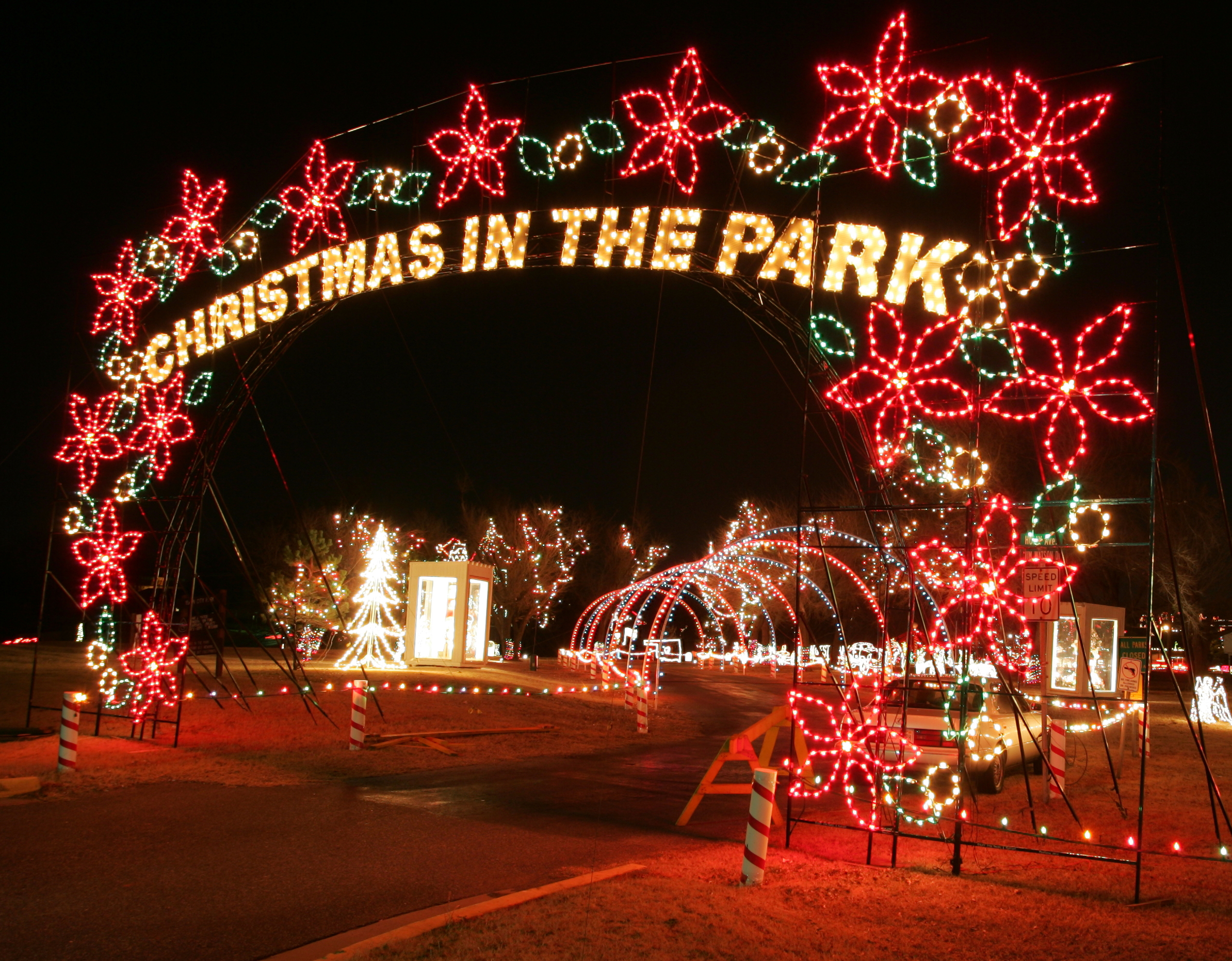 Holiday events to check out for the