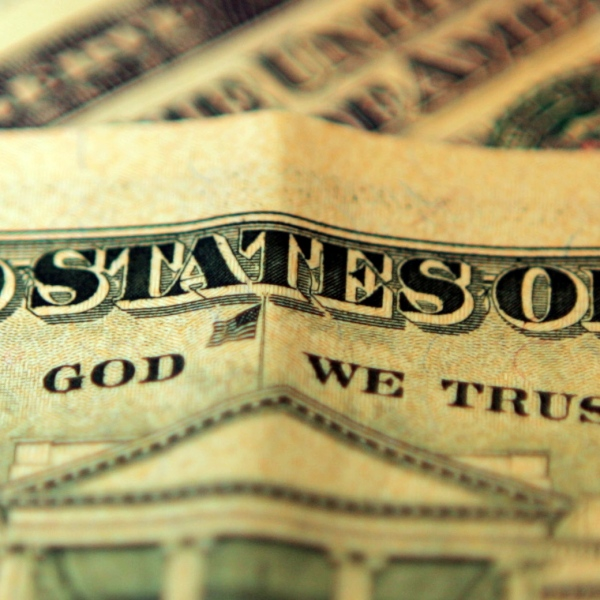 In God We Trust