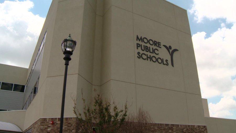 Moore Public Schools