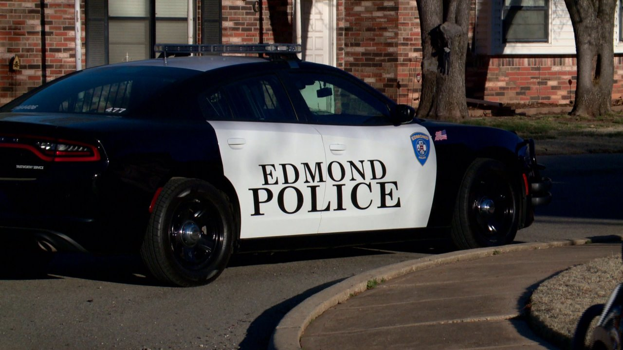 UPDATE: police call off search for possible armed suspect in Edmond