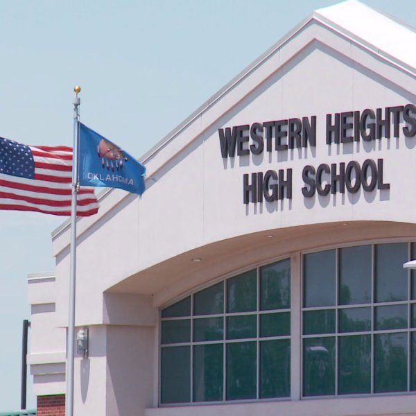 Western Heights
