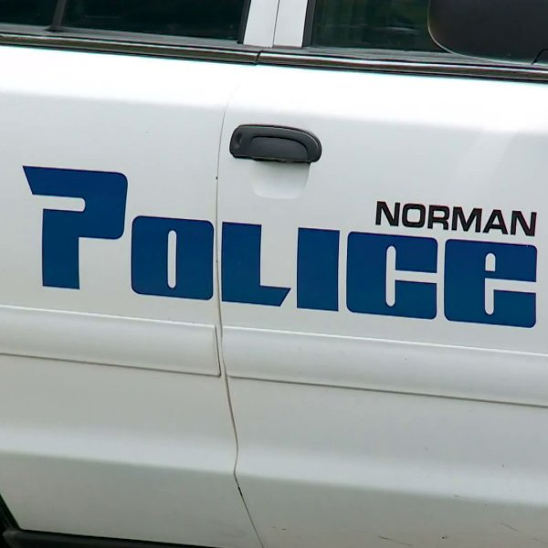 Norman police