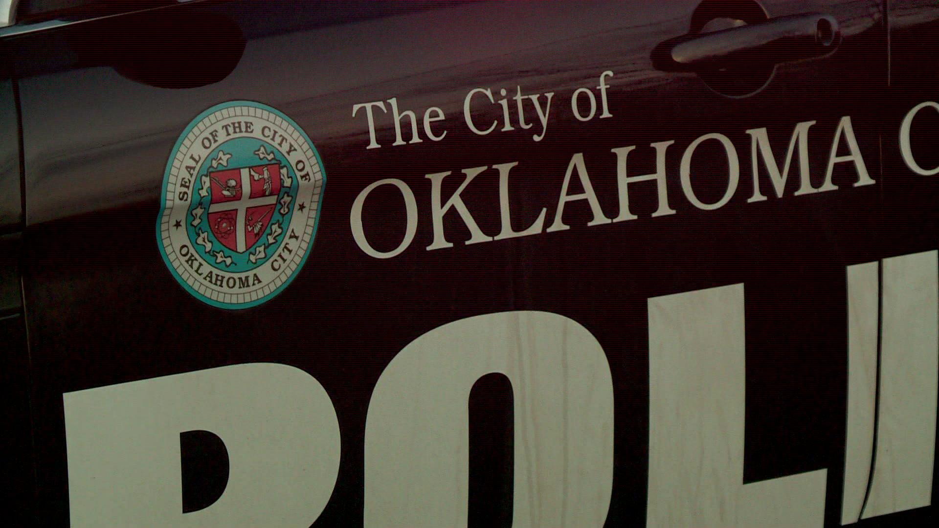 Oklahoma City Police