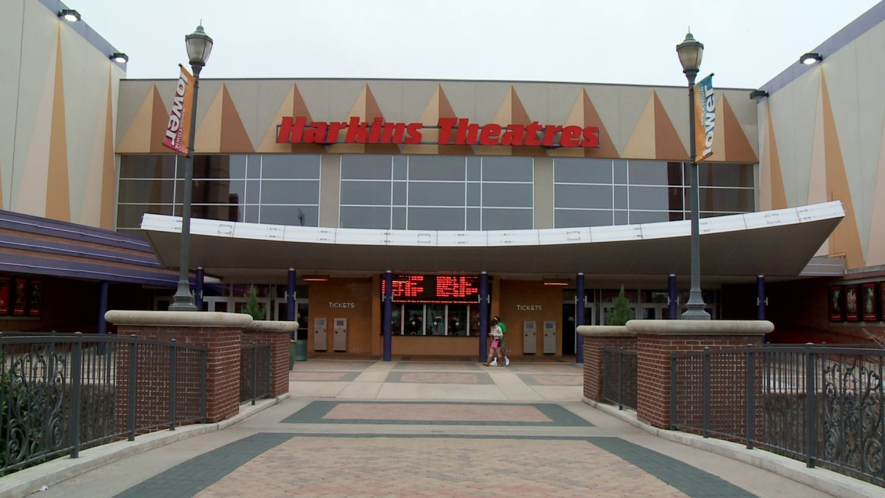 Harkins offering special $5 showings of 'Just Mercy'