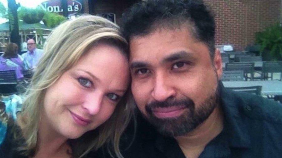 Rachel and Michael Walker