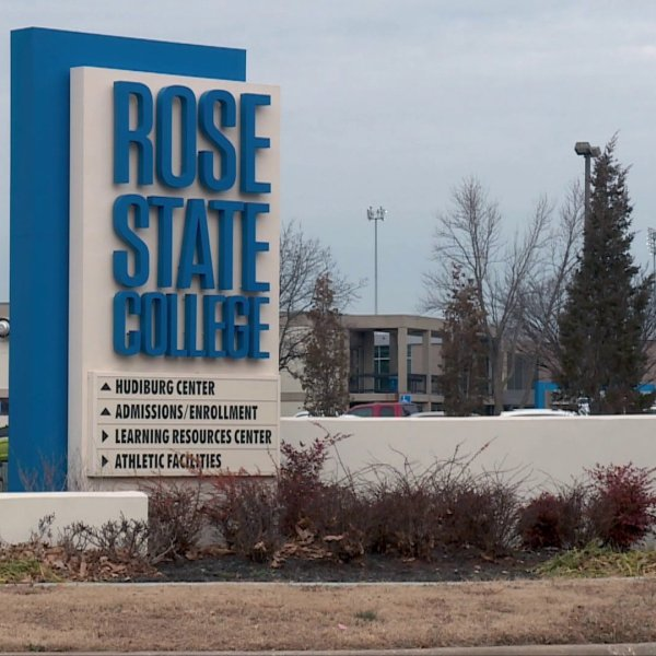 rose state college