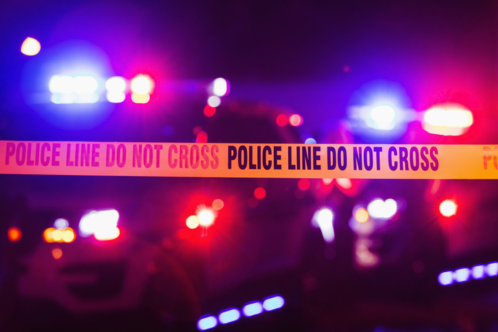 1 person dead, 1 person in custody following shooting at 7-Eleven in NW Oklahoma City