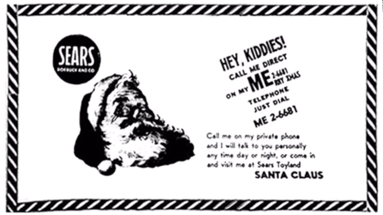Santa Claus is coming to town, you can track him here