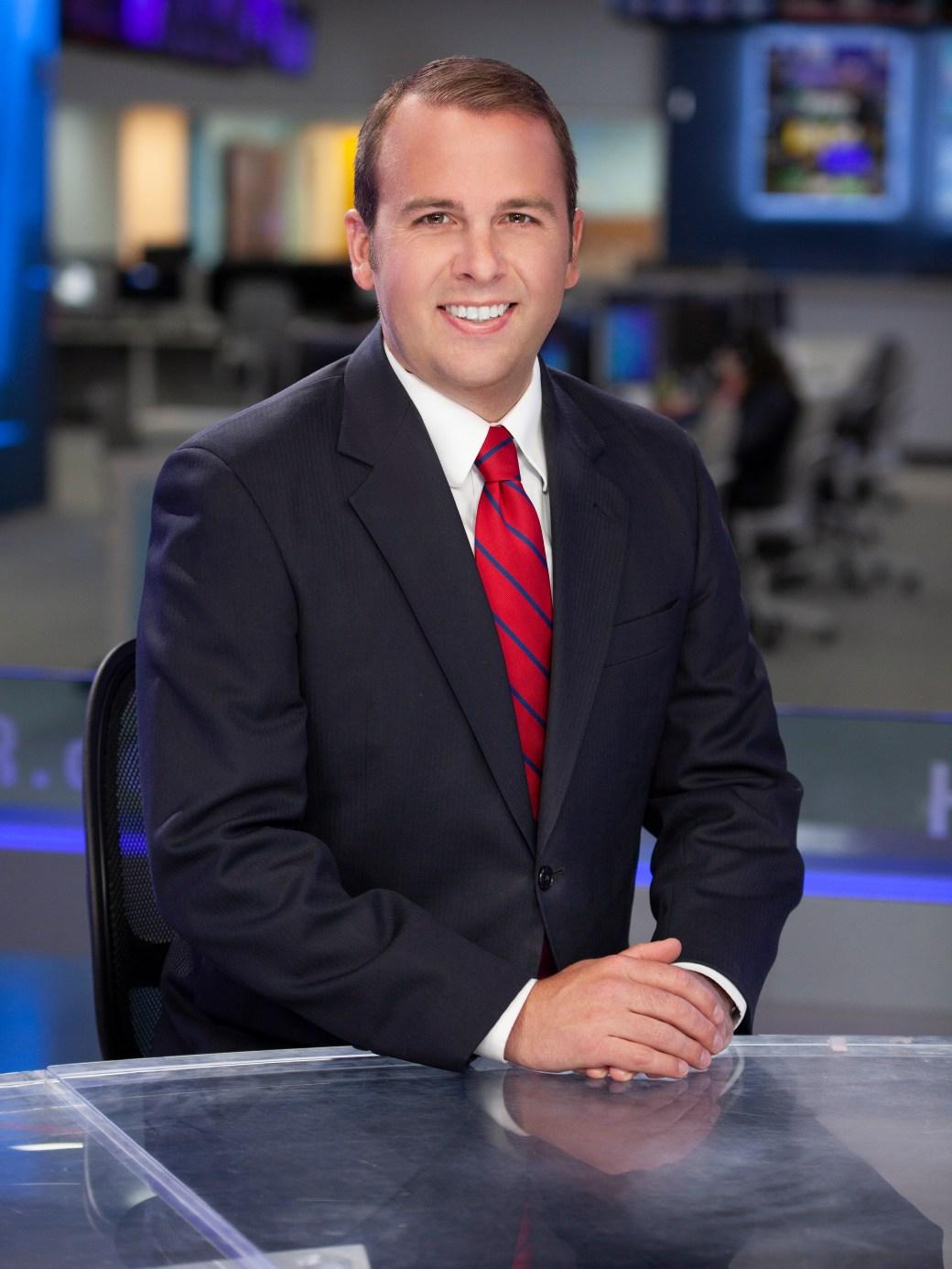 Image of Aaron Brackett