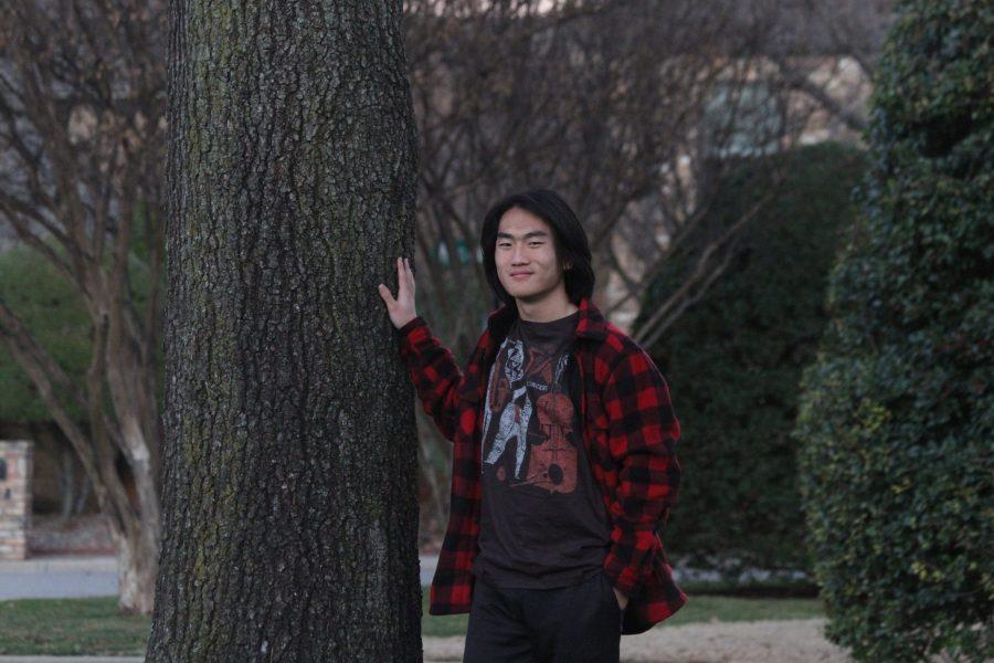 Anthony Yoon