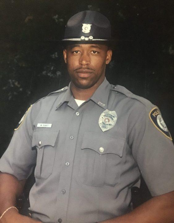 Photo of Oklahoma County sheriff candidate