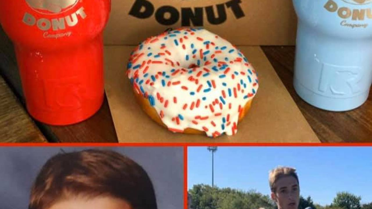 Hurts Donut Company creates 'Kolby Donut' to raise money for family of Moore hit & run victim
