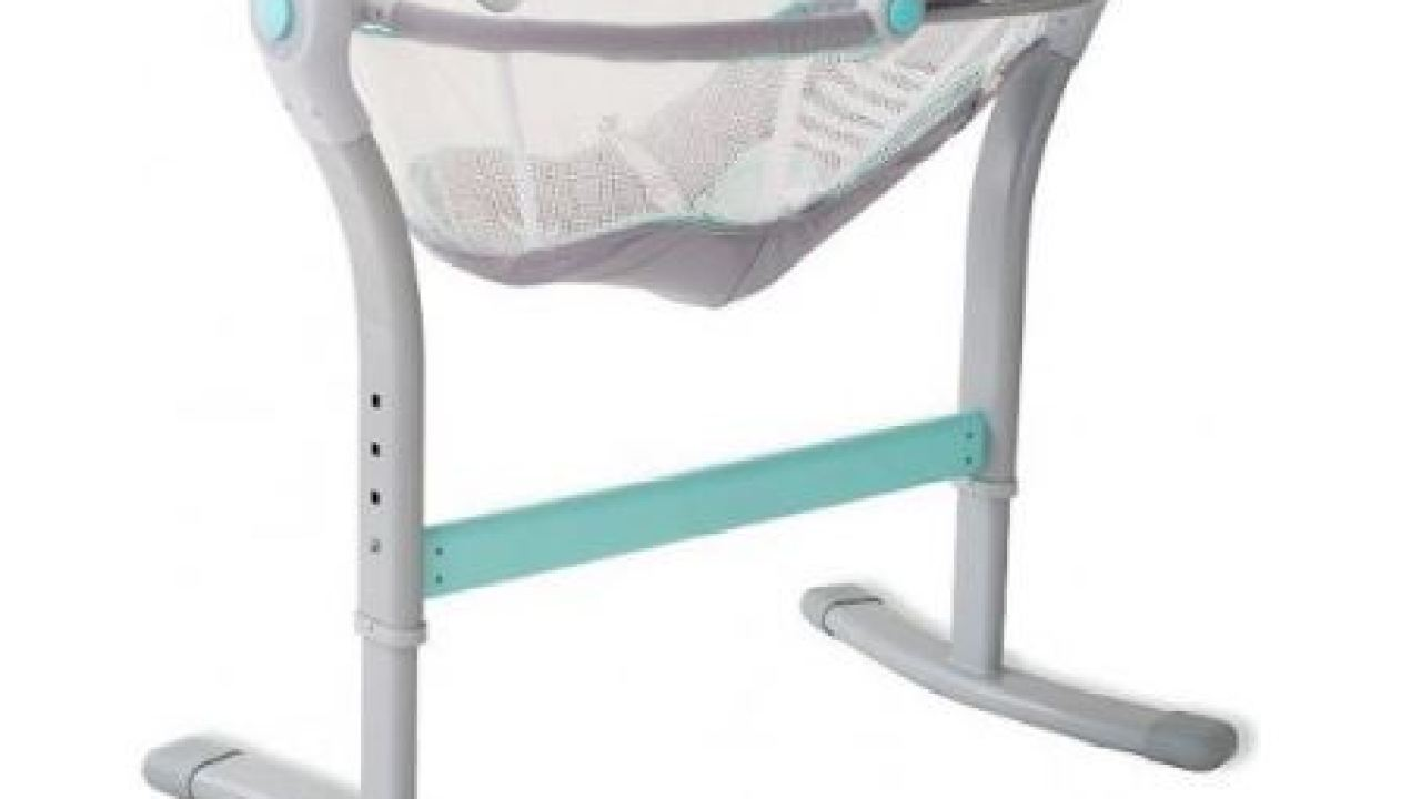 More than 165K inclined sleepers recalled to prevent risk of suffocation