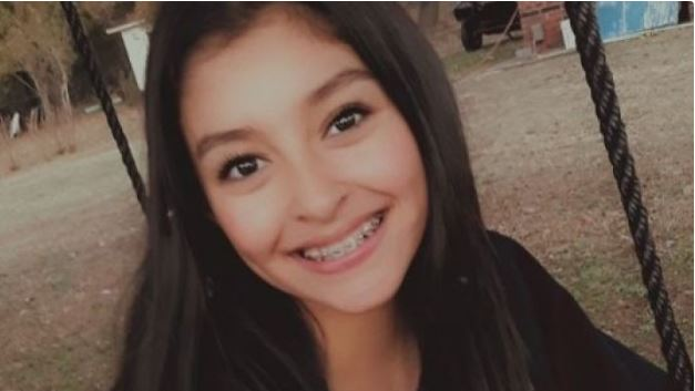 Yuridia Martinez is the second student killed in the auto-ped