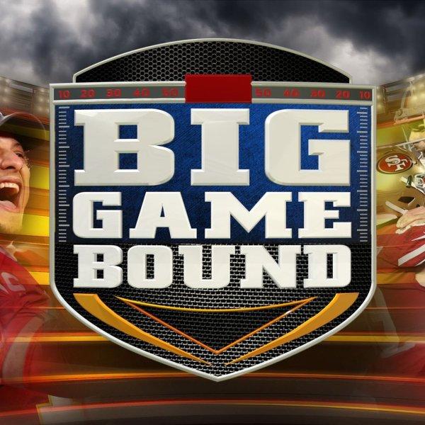 Big Game Bound graphic
