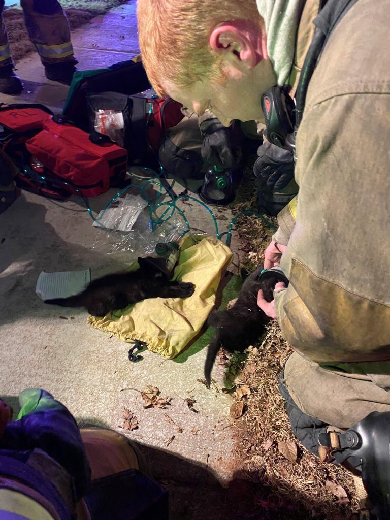 Photo courtesy: Oklahoma City Fire Department
