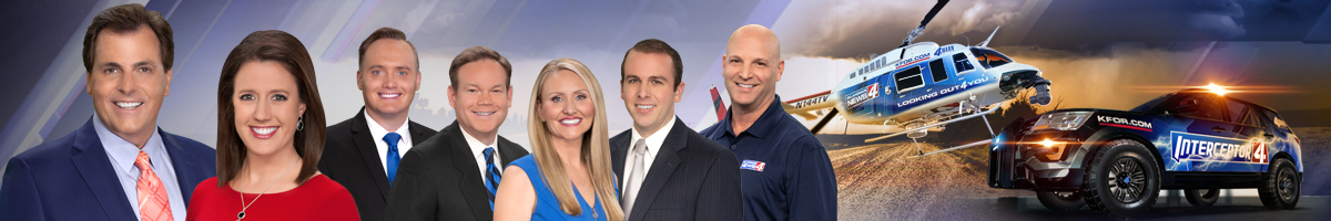 picture of the 4 warn storm team