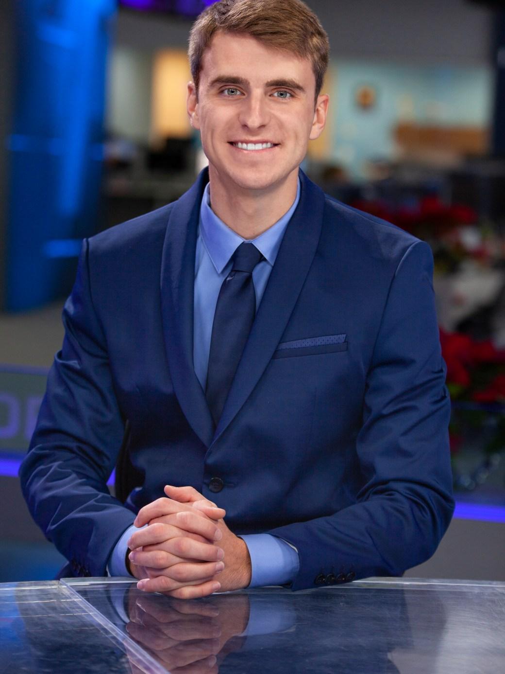 Image of Aaron Breasette