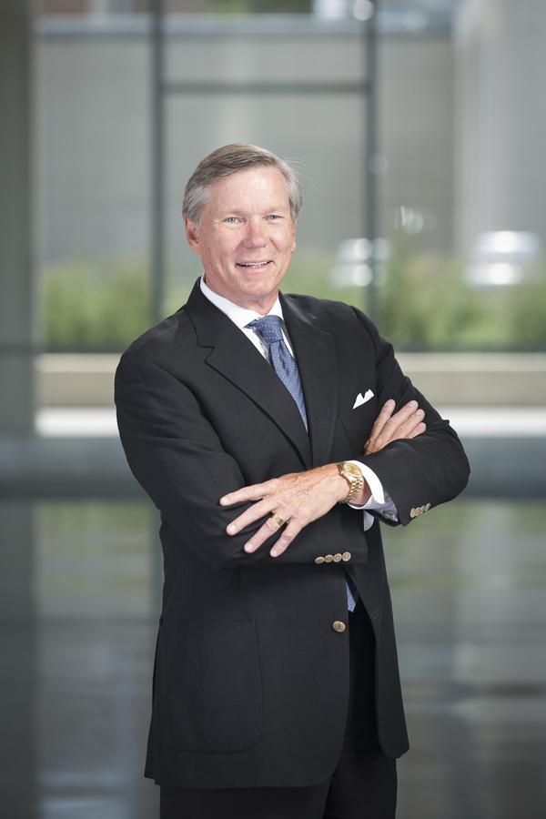 Oklahoma Medical Research Foundation President Stephen Prescott, M.D.