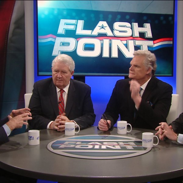 Flashpoint round table