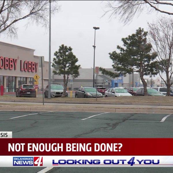 hobby lobby exterior
