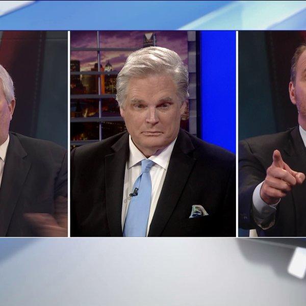Mike Turpen, Kevin Ogle, Todd Lamb