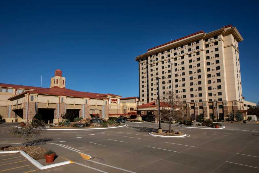 Grand Casino Firelake Casino To Reopen To The Public With New Safety Measures Kfor Com Oklahoma City