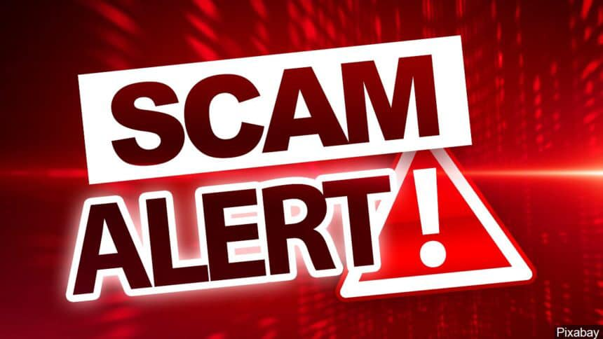 Oklahoma City Fire Department warns  against scam donation phone calls