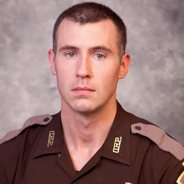 Trooper Jeff Fielder