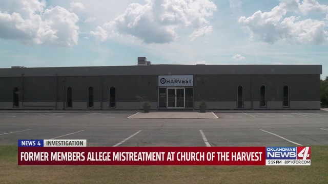 Church Internship Christmas Break 2020 Oklahoma City Former members calling for Church of the Harvest to shut down over