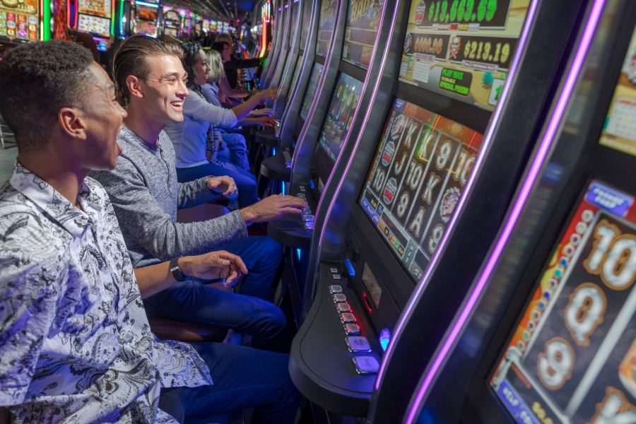 Native American tribes file lawsuit to have controversial gaming compacts declared invalid under federal law