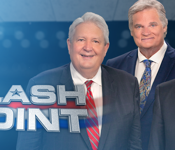 picture of the Flash Point Team