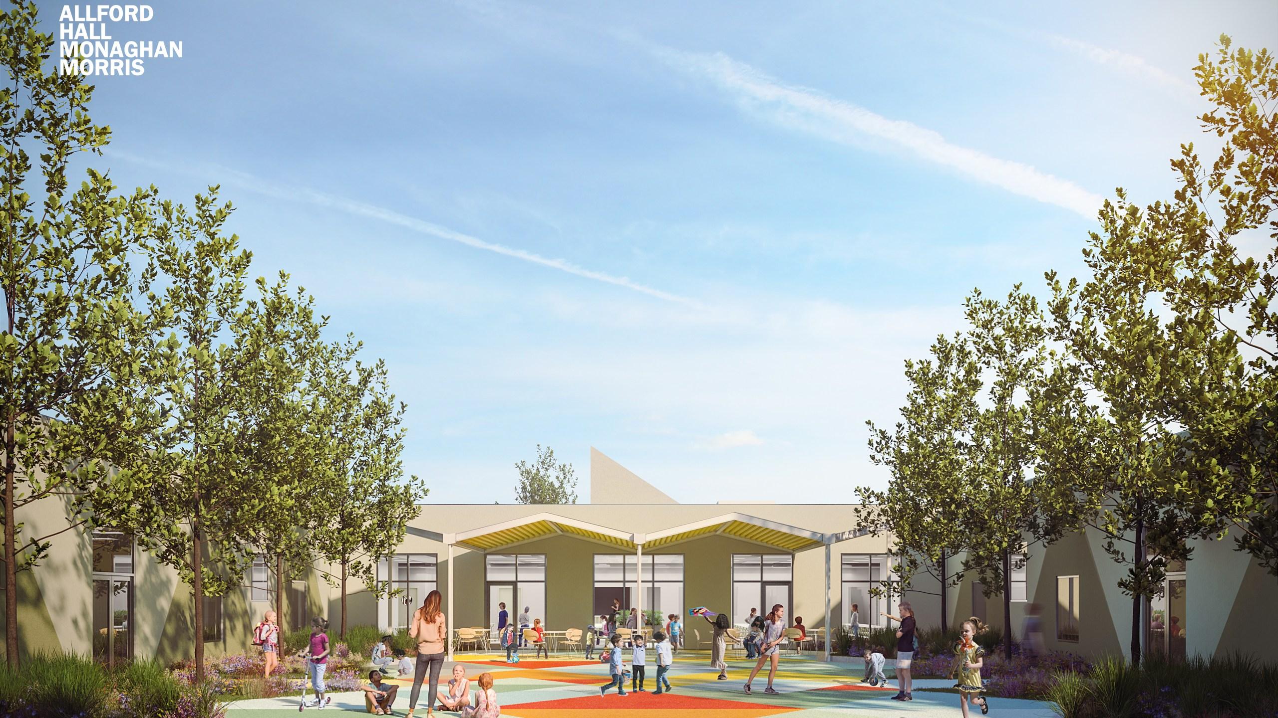 Western Gateway Elementary School
