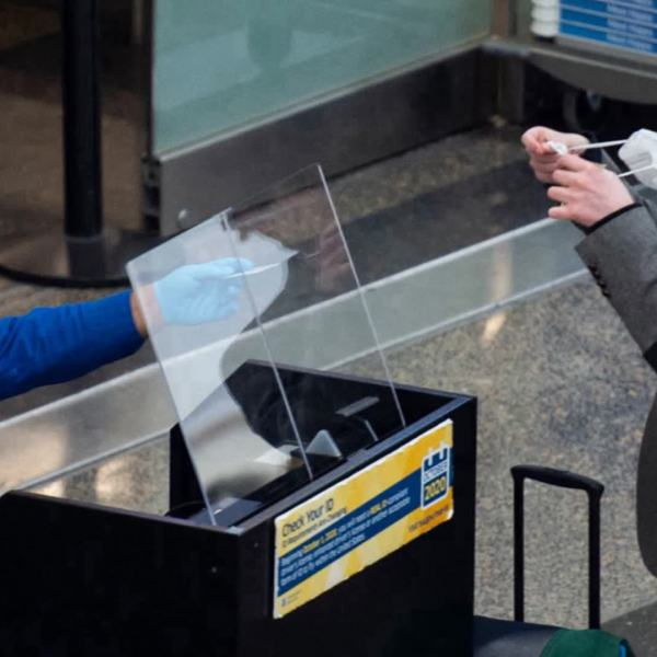 The Transportation Security Administration has implemented a number of procedure changes to better protect employees and passengers against the coronavirus following a recent whistleblower complaint that raised concerns about how the agency was responding to the pandemic.