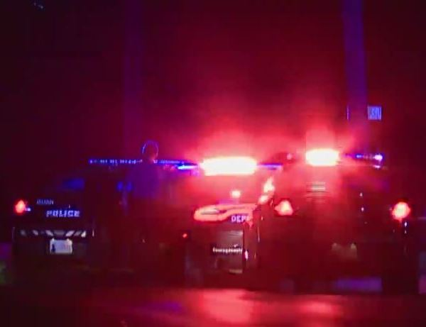 One person is dead after an officer-involved shooting in S.W. Oklahoma City.