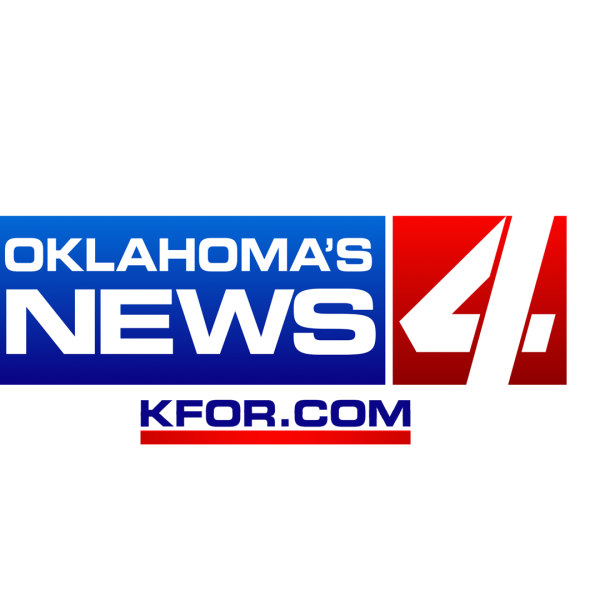 pciture of the KFOR logo