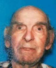 photo of missing man