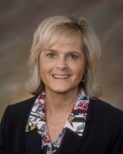 picture of Shawnee Public Schools Superintendent April Grace.