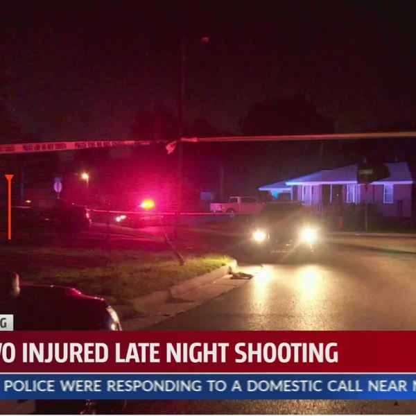 shooting near sw 46th and ross