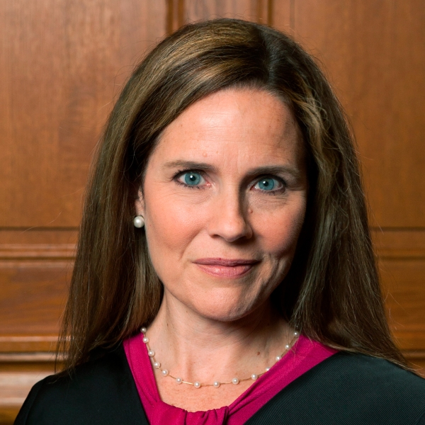 Picture of Amy Coney Barrett